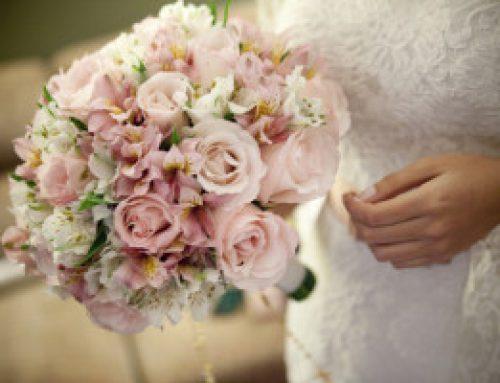 De noiva pra noiva: Helly Bowens Pereira